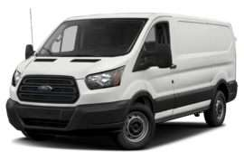 2017 Ford Transit-150 w/Sliding Cargo-Door  Low Roof Cargo HD