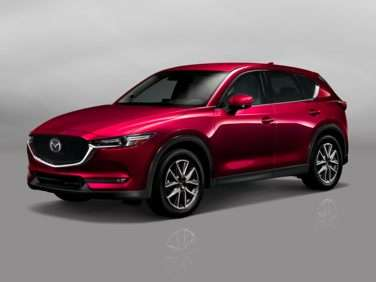 Research the 2017 Mazda CX-5