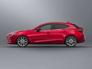 Research the 2017 Mazda Mazda3