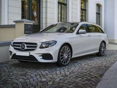 Research the 2017 Mercedes-Benz E-Class