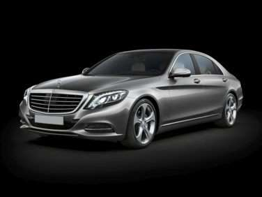 Research the 2017 Mercedes-Benz S-Class