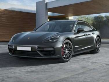Research the 2017 Porsche Panamera