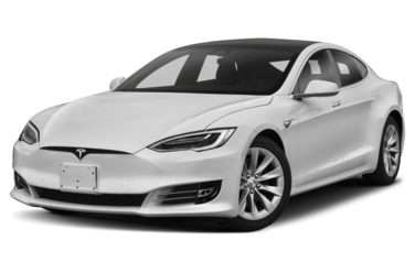 Research the 2017 Tesla Model S