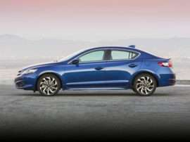 2018 Acura ILX Technology Plus & A-SPEC Packages