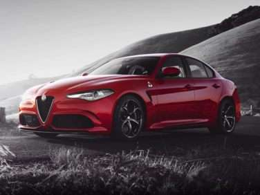 Research The 2018 Alfa Romeo Giulia