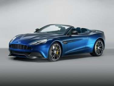 Research the 2018 Aston Martin Vanquish