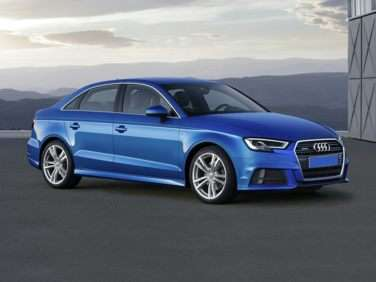 Research the 2018 Audi A3