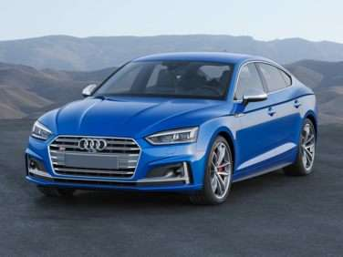 Research the 2018 Audi S5