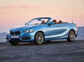 2018 BMW 230 AWD Convertible