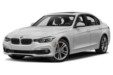 Research the 2018 BMW 328d
