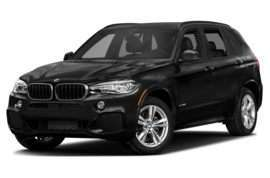 2018 BMW X5 xDrive35d AWD