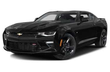 Research the 2018 Chevrolet Camaro