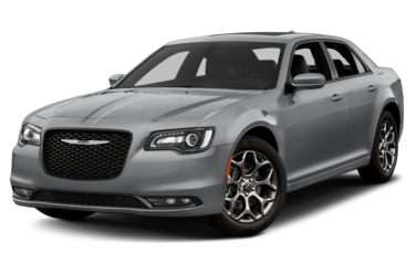 Research the 2018 Chrysler 300