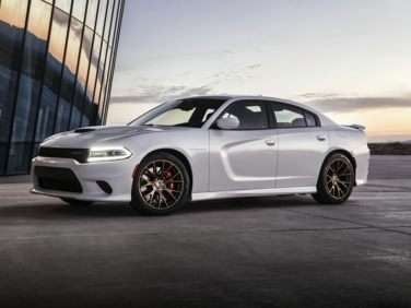 Research the 2018 Dodge Charger