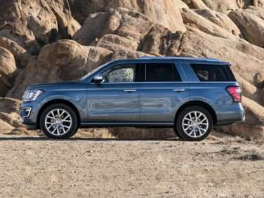 Research the 2018 Ford Expedition Max