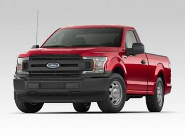 Research the 2018 Ford F-150
