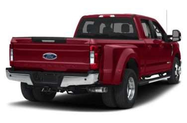 Research the 2018 Ford F-350