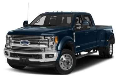 Research the 2018 Ford F-450