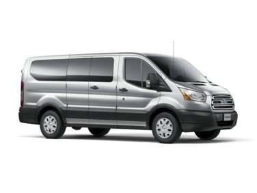 Research the 2018 Ford Transit-150
