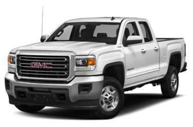 Research the 2018 GMC Sierra 2500HD