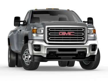 Research the 2018 GMC Sierra 3500HD
