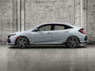 Research the 2018 Honda Civic