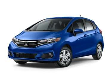 Research the 2018 Honda Fit