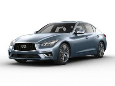 Research the 2018 Infiniti Q50 Hybrid