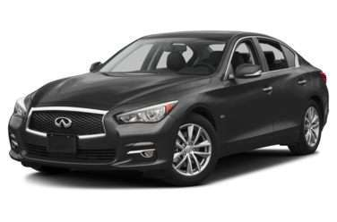 Research the 2018 Infiniti Q50