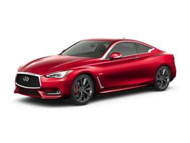 Research the 2018 Infiniti Q60
