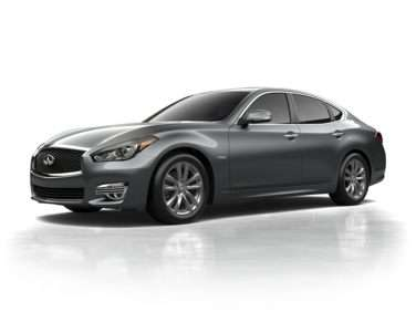 Research the 2018 Infiniti Q70h