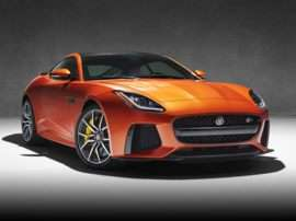 Top 10 Most Popular Sports Cars