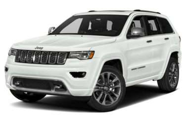 Research the 2018 Jeep Grand Cherokee