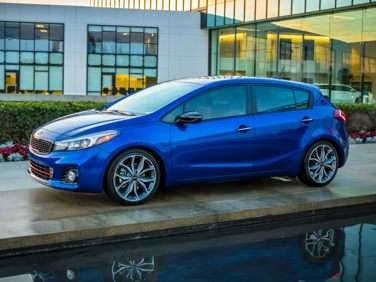 Research the 2018 Kia Forte