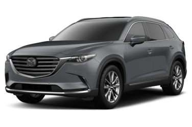 Research the 2018 Mazda CX-9