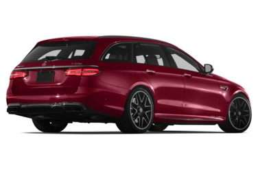 Research the 2018 Mercedes-Benz AMG E 63