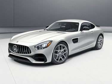 Research the 2018 Mercedes-Benz AMG GT