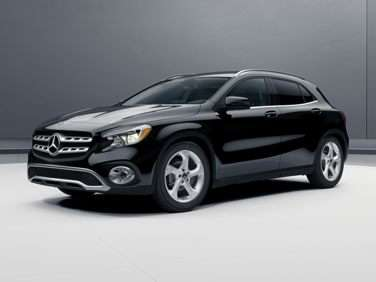 Research the 2018 Mercedes-Benz GLA 250