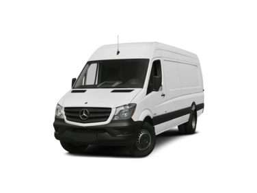 Research the 2018 Mercedes-Benz Sprinter 3500XD
