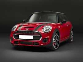 2018 MINI Hardtop John Cooper Works 2dr
