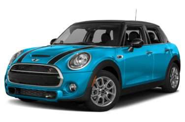Research the 2018 MINI Hardtop