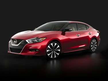 Research the 2018 Nissan Maxima