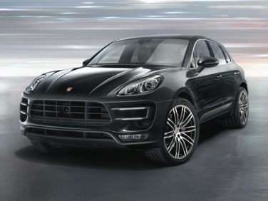 Research the 2018 Porsche Macan