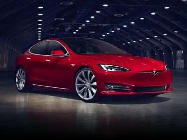 Research the 2018 Tesla Model S