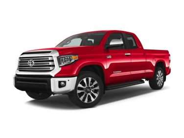 Research The  Toyota Tundra