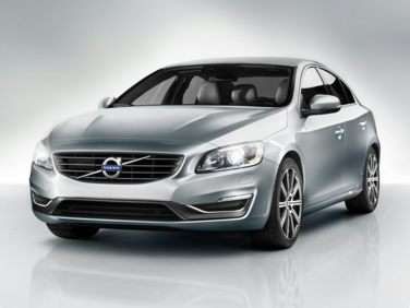 Research the 2018 Volvo S60