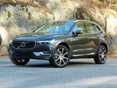 Research the 2018 Volvo XC60
