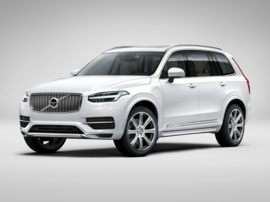 2018 Volvo XC90 Hybrid Excellence