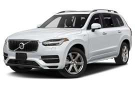 2018 Volvo XC90 Plug-In Hybrid Excellence