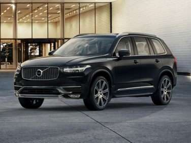 Research the 2018 Volvo XC90